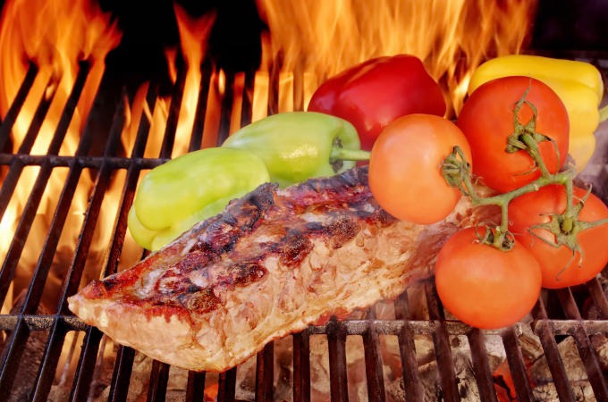 HealthyGrill