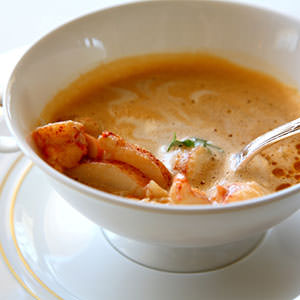 Thai-bisque-soup