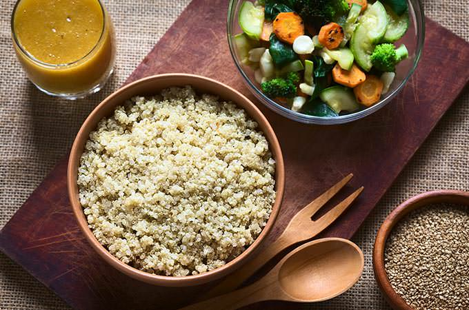 bigstock-Quinoa-with-Vegetables-82462709