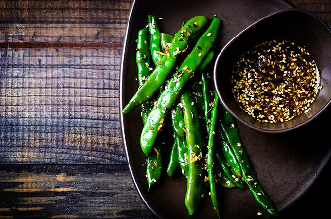 bigstock-Green-Beans-In-Sesame-Asian-Sa-99167120