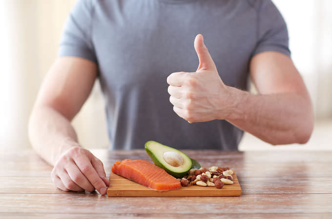 healthful eating Nutrition experts dole out a ton of advice about how to eat well—and, most importantly, not lose your mind doing it but there are some tips that.