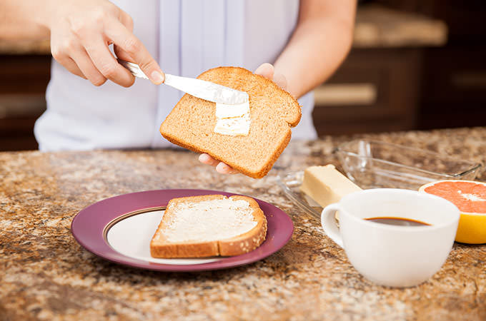 bigstock-Toast-Coffee-And-Fruit-For-Br-98218964
