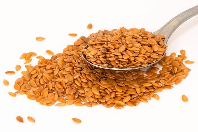 Flex Seed Spread