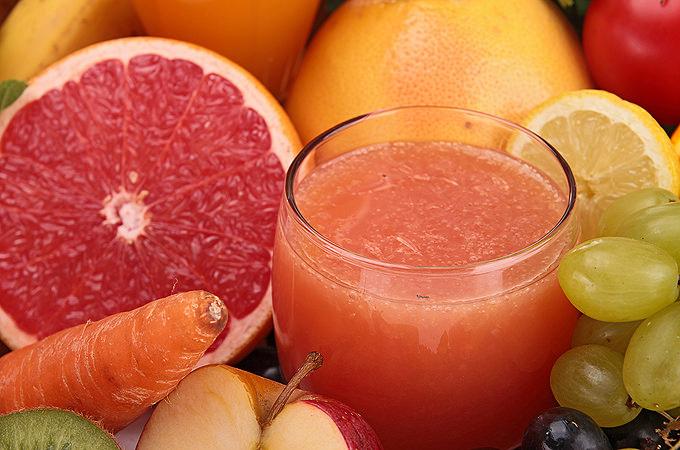GrapefruitJuice
