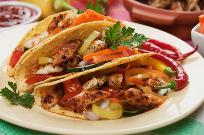 bigstock-Grilled-chicken-meat-vegetabl-26055026
