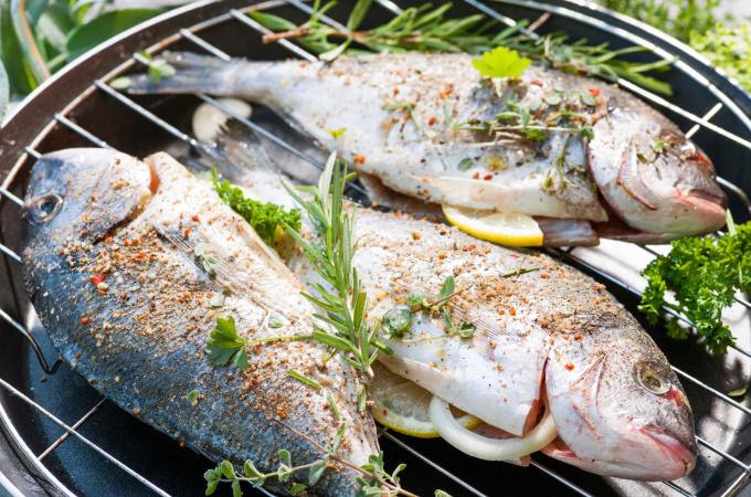 GrilledFish