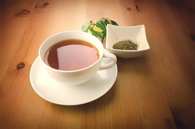 roiboos tea