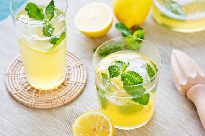 LemonadeDiet
