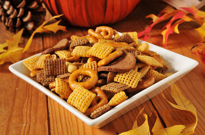bigstock-Holiday-Party-Snacks-72957979