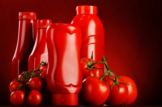 bigstock-Composition-With-Ketchup-And-F-77706065