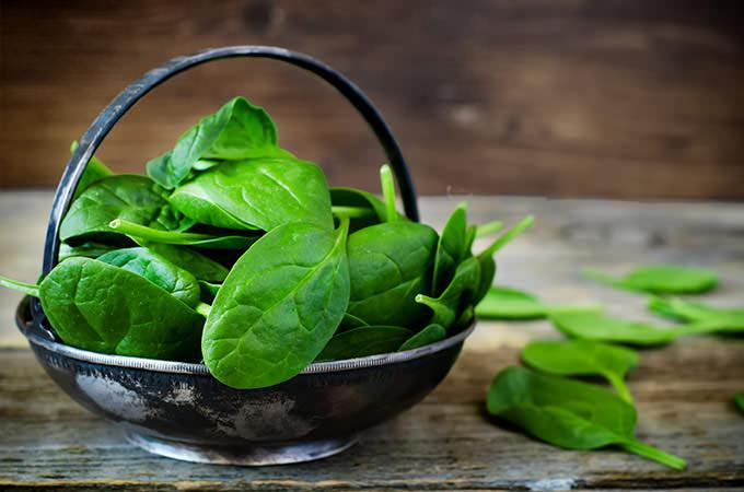 bigstock-Spinach-65456455