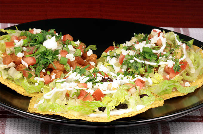 bigstock-Mexican-Crunchy-Tostadas-7271794