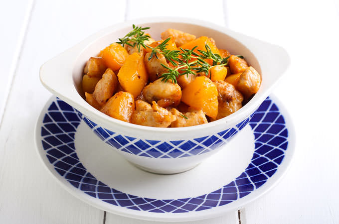 Apricot-Basil-Freekeh-Chicken-cover