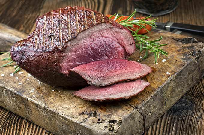 bigstock-Barbecue-Haunch-of-Venison-96660698