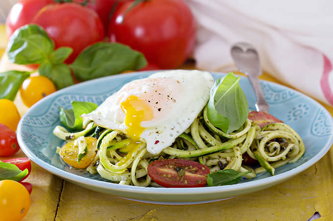 bigstock-Zucchini-noodles-with-tomatoes-79873504